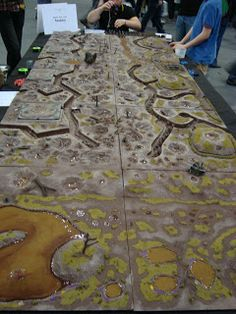 Roundwood's World: Salute 2012 – Another Grand Day Out