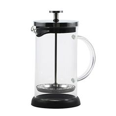 SETTE COLOR French Press Coffee Tea Maker 4 Cups 600ml 20 Oz Heat Resist Glass Stainless Steel - https://twitter.com/itscoffeebeans/status/746802109295656961