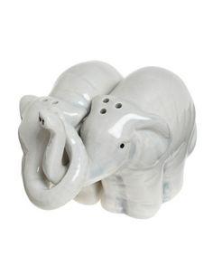 elephant shaker set