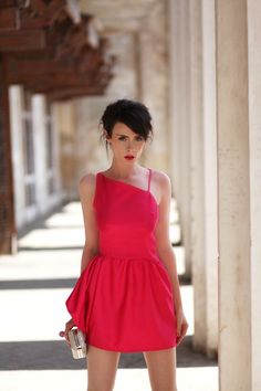 366d0e1381 Let Them Stare  5th Giveaway - Perfect Summer Cocktail Dress