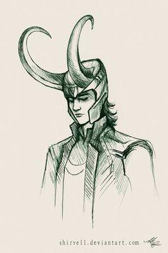 marvel drawings No Trouble Lessons How To Draw Loki Learn How To Draw Loki From High School Dxd Loki Laufeyson, Loki And Sigyn, Loki Wallpaper, Loki Avengers, Loki Marvel, Loki Thor, Loki Ragnarok, Loki Tattoo, Drawing Sketches