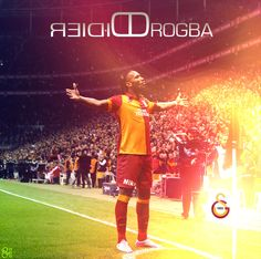 Didier Drogba #12