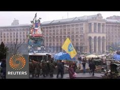 EU pledges Ukraine aid