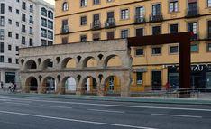 Located Near Hôtel de Grignan, Seville (/səˈvɪl/; Andalusia, Transgender, Madrid, Spain, Multi Story Building, Universe, Street View, Adventure, Mansions