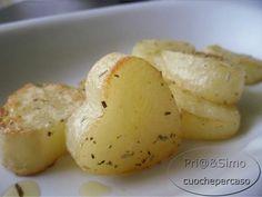 Cuori di patate