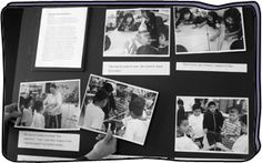 Every Art, Every Child   Reggio Documentation Panels - the how what and why