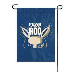 Akron Zips NCAA Mini Garden or Window Flag (15x10.5)