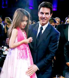 *BREAKING NEWS: Leah Remini Is VERY Happy that Tom Cruise Quits Scientology Church for his Daughter Suri!*  https://www.youtube.com/watch?v=9gTAtfuk1zg