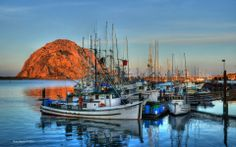 Morro Bay, California, USA http://img.posveta.eu/?p=844