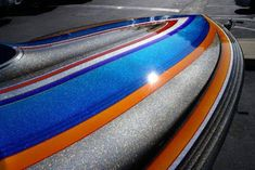 Did you know this tip from Lake Union Sea Ray? What other handy cleaning tips have you discovered on the boat Boat Cleaning, Cleaning Tips, Custom Paint Motorcycle, Candy Paint, Lake Union, Custom Paint Jobs, Boats, Jet, Painting