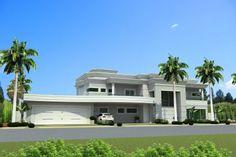 Arquiteto - Aquiles Nícolas Kílaris - Projetos Residenciais - Projeto Manaus - AM 2