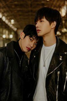 MXM - Youngmin and Donghyun The One, Kim Donghyun, Mixed Asian, Im Youngmin, Teen Guy, Fandom, Boys Wallpaper, Produce 101 Season 2, Set Me Free