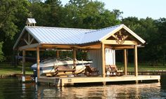 Golden Construction, LLC - Boat Docks, Fishing Piers, Bulkheads and other shoreline improvements