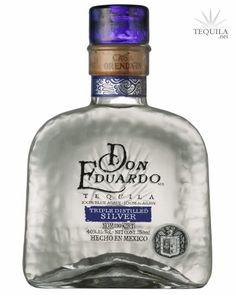 Don+Eduardo+Tequila+Silver