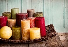 Conundrum ~ The full scoop on candle safety, just in time for the Holidays and may not seem to go together, yet and traditionally used to set the scene are often some of the biggest culprits! Candle Wax, Soy Wax Candles, Scented Candles, Pillar Candles, Aroma Candles, Holiday Candles, Holiday Decor, Holiday Gifts, Soy Wax Melts