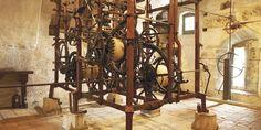 Bern's Clock Tower (Zytglogge) - Bern Tourism Bern, Tour Guide, Tourism, Tower, Activities, City, Clocks, Watches, Interior