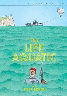 the life aquatic.