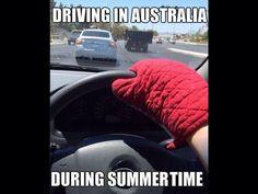 Aussie humor