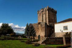 Turismo en Portugal: Castillo de Chaves