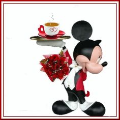 Minnie Mouse, Disney Characters, Fictional Characters, Fantasy, Art, Characters, Kunst, Fantasy Movies, Fantasia
