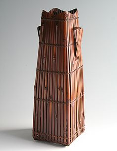 Suemura Shobun -Japanese Bamboo Art