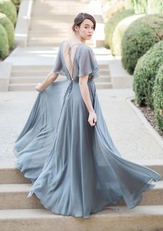 Gorgeous bridesmaid dresses by Jenny Yoo