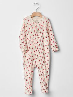 Bird footed one-piece Product Image