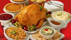 Boston Market dishes up Thanksgiving Day dinners: Restaurant locations, hours - Providence Restaurant | Examiner.com