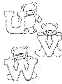 desenhos-alfabeto-ursinhos-enfeite-sala-de-aula-infantil-(6)