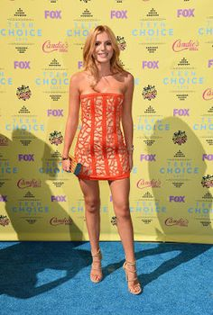 Trendy Lifestyle: Teen Choice Awards 2015: Red Carpet