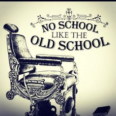 Mad Men Barbershop, ohgirlsijustwannahavefun: NO SCHOOL LIKE THE OLD...