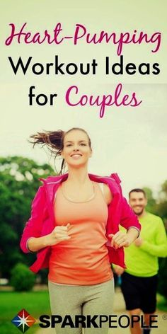 Heart Pumping Workout Ideas for Couples | Remediesly