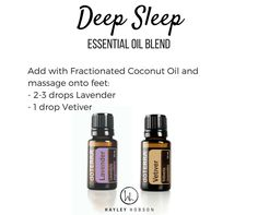 After a super fun and eventful week in Cancun. I'm ready for some good deep sleep, to fully rest my body. This is my go-to blend anytime I need a really deep sleep, and this is coming from someone w Essential Oils Guide, Essential Oils For Sleep, Essential Oil Uses, Doterra Essential Oils, Doterra Oils For Sleep, Sleeping Essential Oil Blends, Essential Oil Diffuser Blends, Aromatherapy Oils, Banana Cinnamon