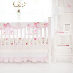 The Latest Trends in Nursery Fabric | Baby Bedding
