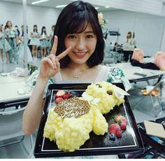 AKB48: Mayu Watanabe