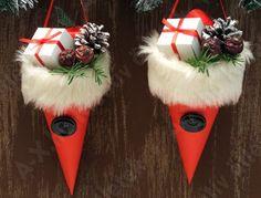Christmas Art, Christmas Stockings, Christmas Wreaths, Xmas, Christmas Ornaments, Diy For Kids, Holiday Decor, Home Decor, Needlepoint Christmas Stockings