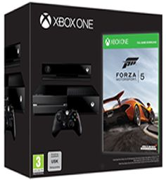 Xbox One: Day One Edition (Forza)