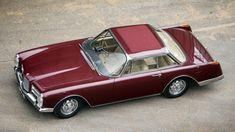 Ringo Starr loved his Facel Vega. Supercars, Vintage Cars, Antique Cars, Automobile, Matra, Vegas, Top Cars, Car Photos, Sport Cars