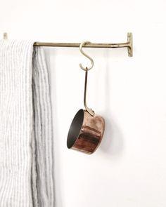 Towel Hanger   Nyheter   Artilleriet   Inredning Göteborg