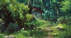 The Secret World of Arrietty - Minus