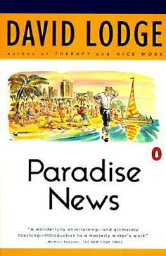 Paradise News - the 2014 All St. Paul Reads selection. Find it in the St. Paul Book Corner!