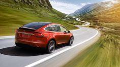 tesla model s Tesla Model S by Unplugged Performance Tesla