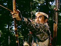 Taira no Kiyomori (New Tales of the Taira Clan, 1955, Kenji Mizoguchi)