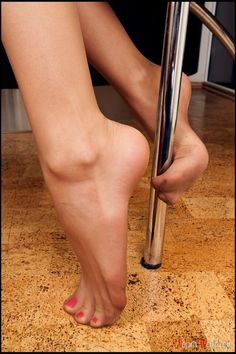 In Pantyhose As Well 101