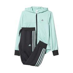 Chándal de niños HD PES Adidas Buzo Adidas 59dad58e859b8