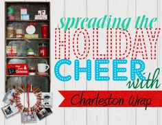 Nothing gets you in the mood to purchase holiday decorations more than seeing fun and festive products! When your supporters see the new fall 2014 Charleston Wrap catalog they will fall in love with our product selections…..Check out our sweater weather coffee, one of a kind wreath card holder and the yummy peppermint cocoa candle! There is sure to be something tempting for all tastes, in turn producing a more successful fundraising campaign for your school.