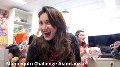 Mannequin Challenge #iamtauzia