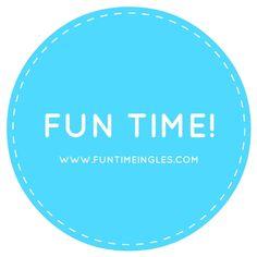 Fun Time! A place where kids learn English the fun way! Games, music, crafts...  Fun Time! Un lugar donde los niños aprenden inglés de forma divertida! Juegos, música, manualidades...