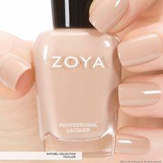Zoya Nail Polish, Taylor