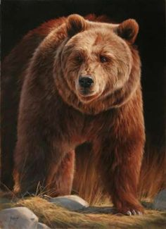 Edward Aldrich Wildlife Paintings and Sculptures